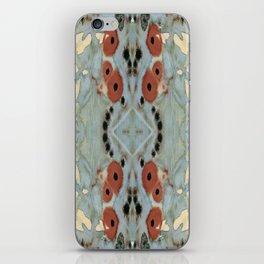 Autumn Wonders iPhone Skin
