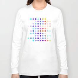 Iridescence Long Sleeve T-shirt