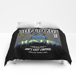 Post-Punk Bat: Control Comforters