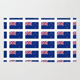 Flag of new zealand -zealand,New Zealander,Kiwi,wellington,Auckland. Rug