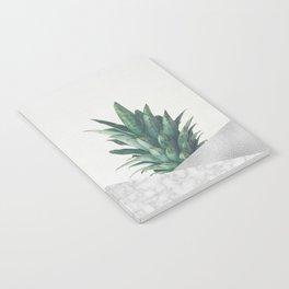 Pineapple Dip VIII Notebook