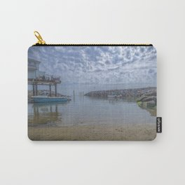 Calm Waters. Carry-All Pouch