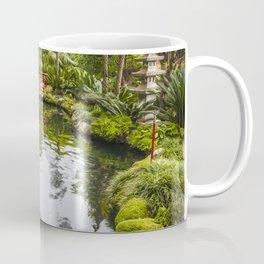 Madeira Coffee Mug