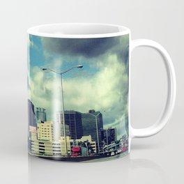 The Beat 2 Coffee Mug