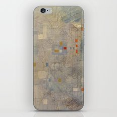 Thankyou Mr Bartlett iPhone & iPod Skin
