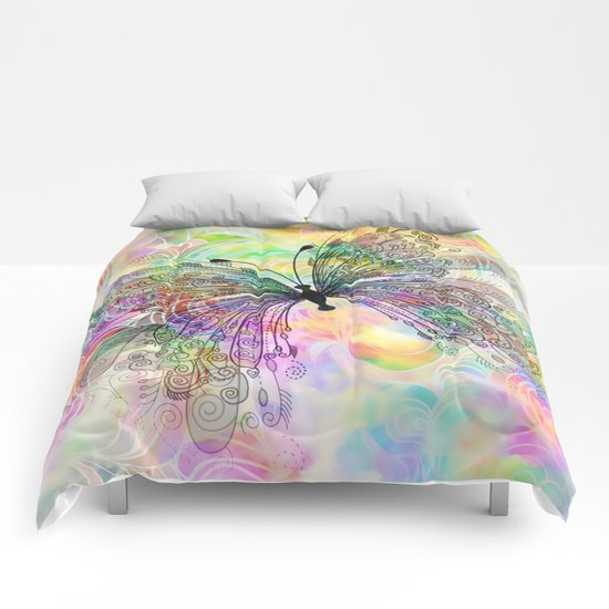 Mimicry Comforters