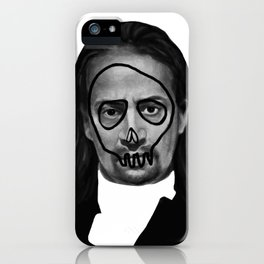 Alexander Hamilton iPhone Case