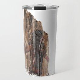 Drift Wood Travel Mug