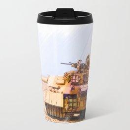 OLD IRONSIDES Travel Mug