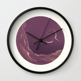 Planet Express Wall Clock