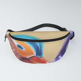 Lovers | Amants Fanny Pack