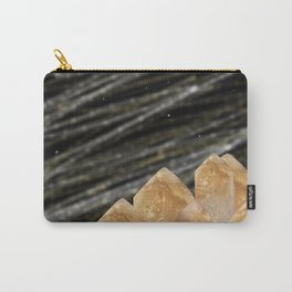 Mountains of citrine Carry-All Pouch
