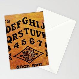 Ouija Board 1 Stationery Cards