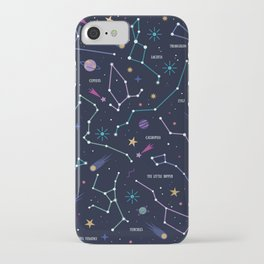 The Stars iPhone Case