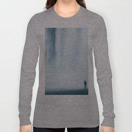 Nature vs. human | Natura vs Uomo Long Sleeve T-shirt