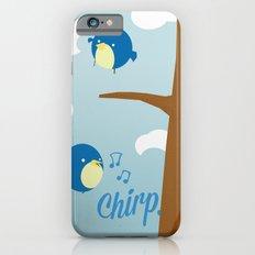 Chirp. Slim Case iPhone 6s