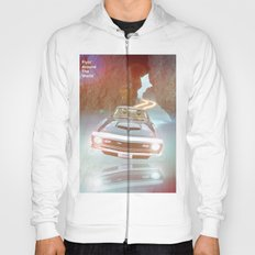Flyin' Car II Hoody