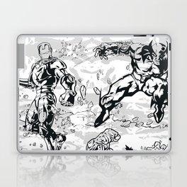 Comics Laptop & iPad Skin