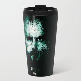 Breaking Bad HeisenBerg Travel Mug