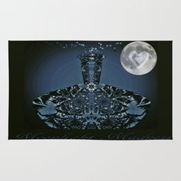 Moonlight Madness Rug