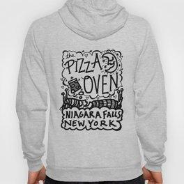 Pizza Dreams Hoody