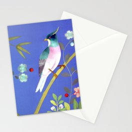 chinois 1731: twilight variations Stationery Cards