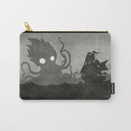 Rany Ship & Kraken Carry-All Pouch