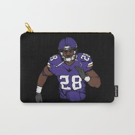 Adrian peterson Carry-All Pouch