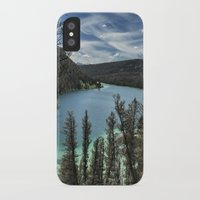 montana iPhone & iPod Cases featuring Montana by Justine O'Neil Photography