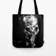 Silent Tote Bag
