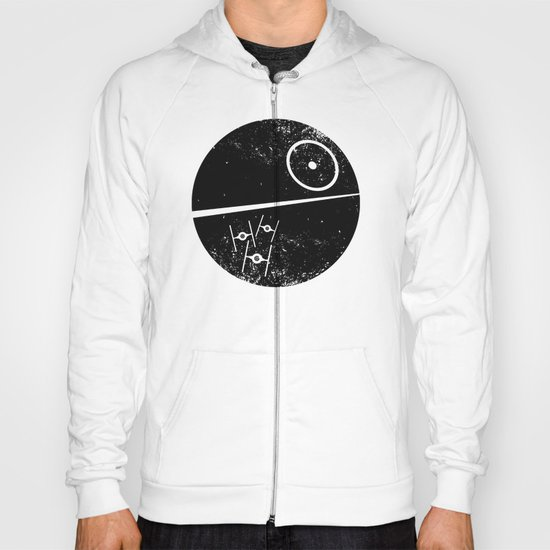 That's No Moon Hoody