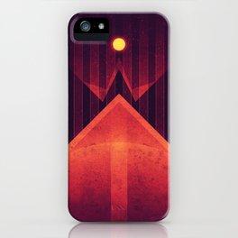 Io - Prometheus iPhone Case