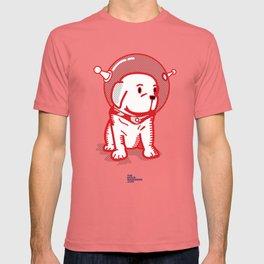 Space Puppy T-shirt