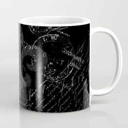 Priceless, Timeless, Unforgettable Coffee Mug