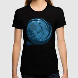 Gin Circle T-shirt