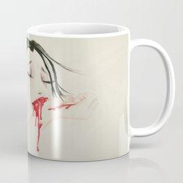 VORACIOUS Coffee Mug