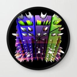 InsideSound#20 Wall Clock