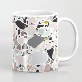 Terrazzo Pattern II. Coffee Mug