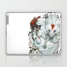 Wolf Child Laptop & iPad Skin