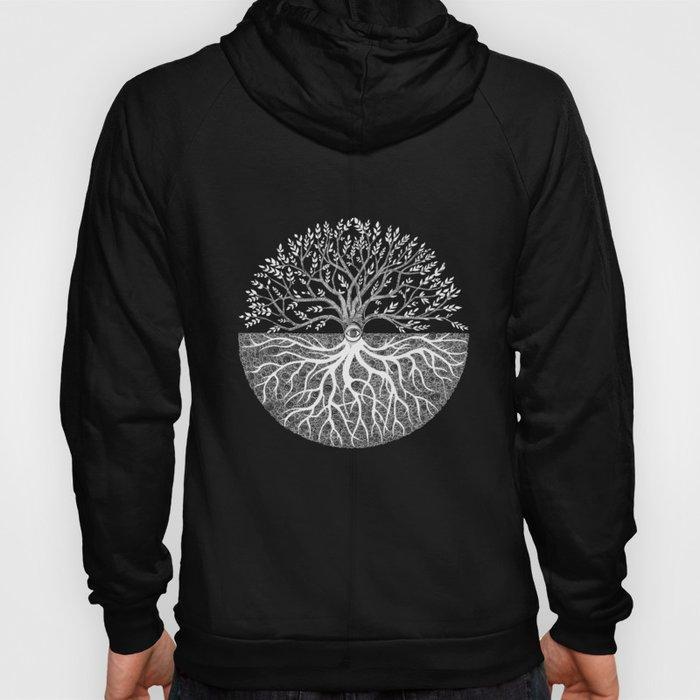Druid Tree of Life Hoody
