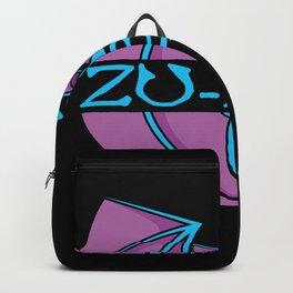 Respect Backpack