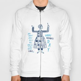 Mother's Day Hoody