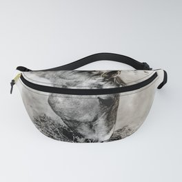 CHOW Fanny Pack