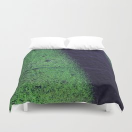 Dash Duvet Cover