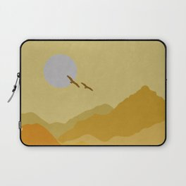 Shades of Desert Laptop Sleeve