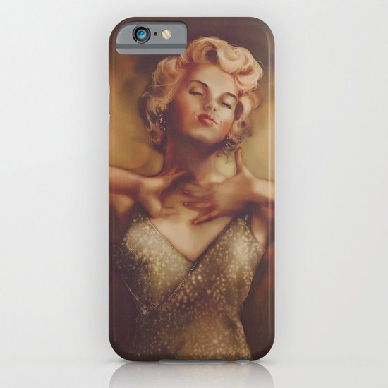 Bombshell2 iPhone & iPod Case