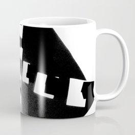 the light that shines Coffee Mug