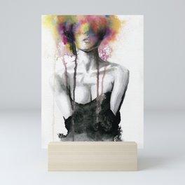 Colorblind Mini Art Print