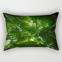 Kamakura Bamboo Rectangular Pillow
