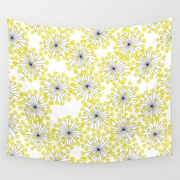 Fennel Wall Tapestry